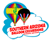 Southern Arizona Balloon Excursions Logo